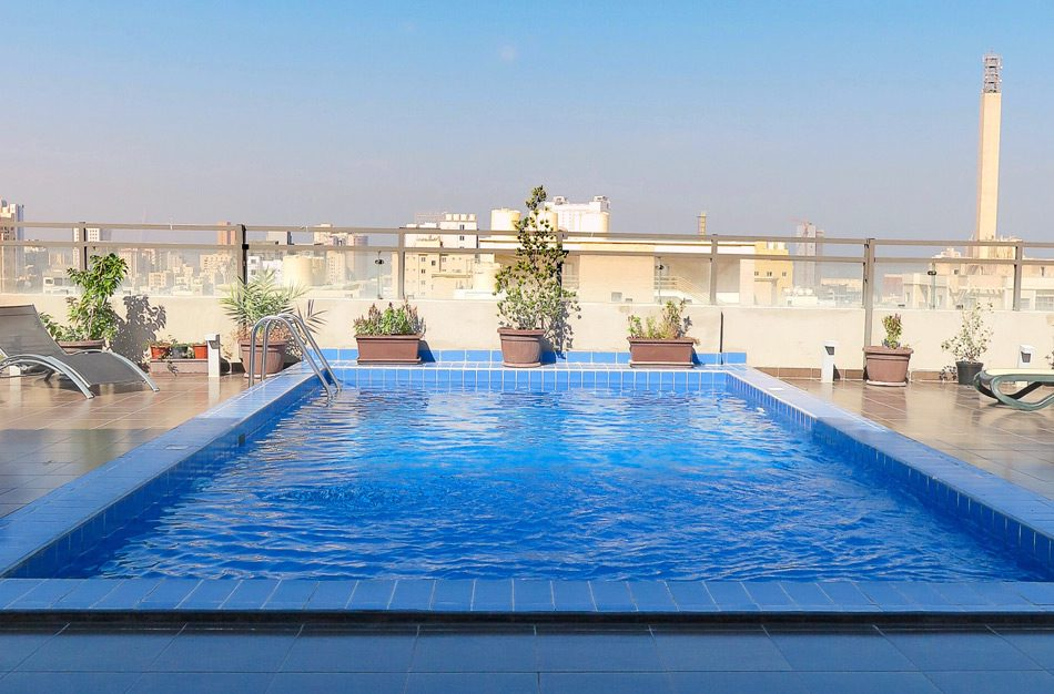 Luxury Complex for Rent and Leasing in Kuwait