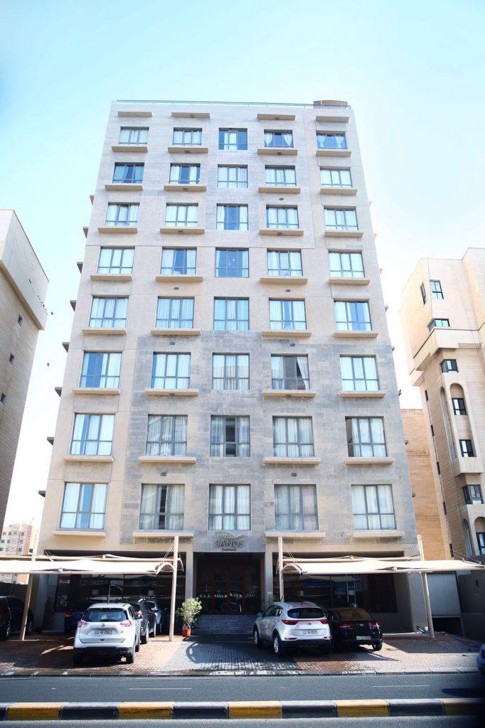 Apartments-in-Kuwait-salmiya