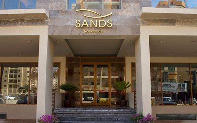 SANDS Residence