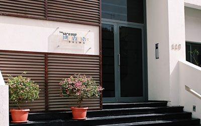 SALWA Residence