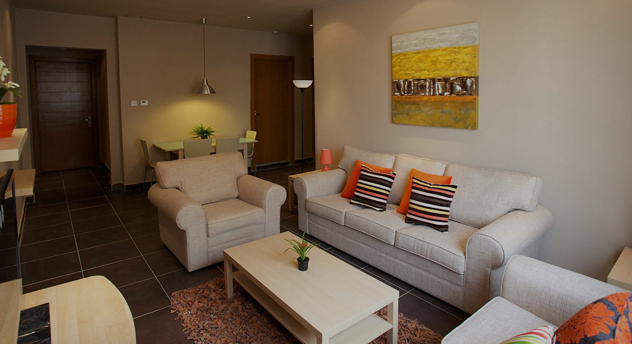 Apartment for rent in kuwait